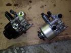 メルセデスベンツ Sクラス W220ABCオイル漏れ修理