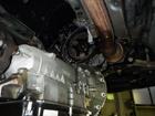 ベンツ CLSクラス W219 A/T異常修理
