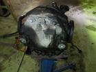 ベンツ CLKクラス w209 デフオイル漏れ修理