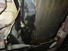 エンジン・ミッションオイル漏れ修理