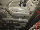 メルセデスベンツ Bクラス W245エンジン始動不良