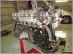 w210エンジン