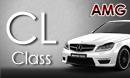 AMG修理 CLクラス