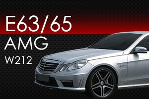 AMG修理 Eクラス e63/e65 w212