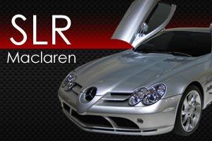 SLRマクラーレン
