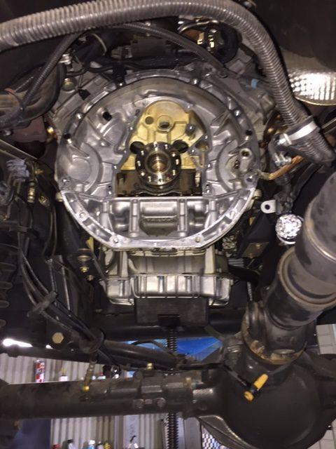 ベンツGクラスよくある車検修理箇所