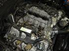 ベンツ Sクラス W221 S350 エンジン警告灯点灯