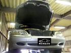 ベンツ sクラス w220 エンジンチェックランプ点灯修理