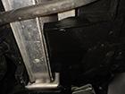メルセデスベンツ Cクラス W203 C320 エアコンが効かない 修理